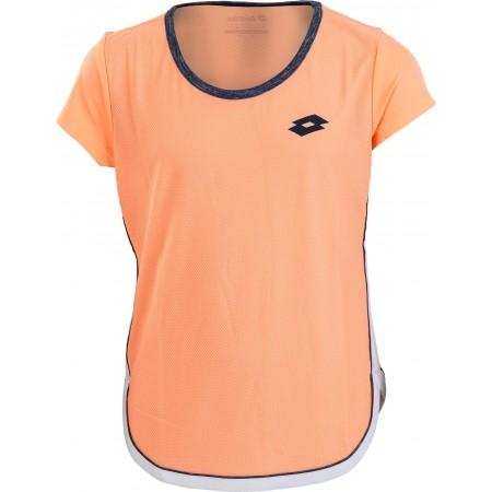 Dívčí sportovní triko - Lotto SHELA III TEE G - 1
