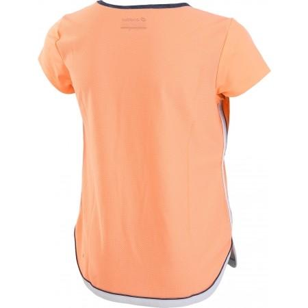 Dívčí sportovní triko - Lotto SHELA III TEE G - 3