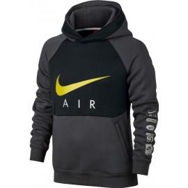 Nike B NK AIR HOODIE PO BF - Chlapecká mikina