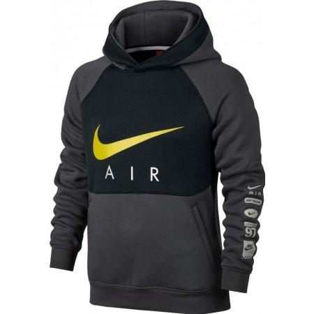 buy popular 9ac36 694a7 Nike B NK AIR HOODIE PO BF | sportisimo.de