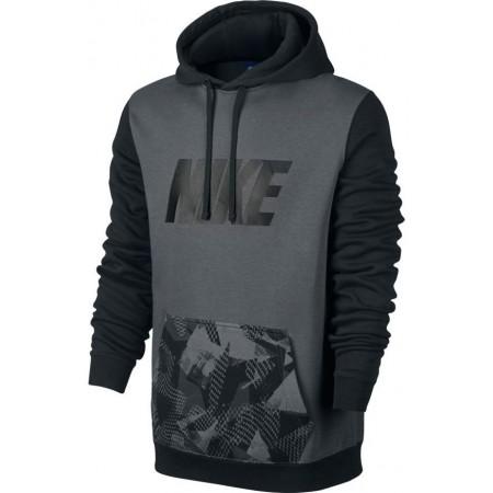 new arrival 3a7f4 f1ae4 Nike M NSW HOODIE PO FLC SP