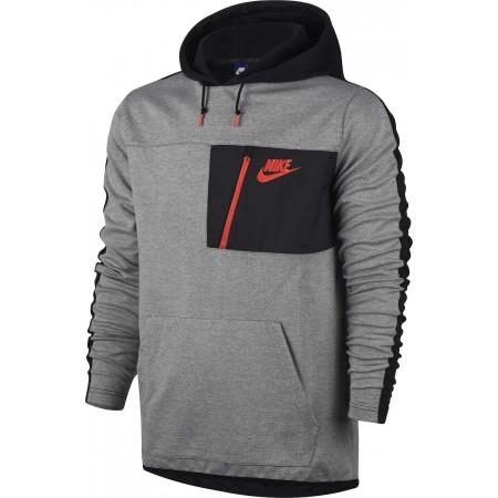único Centro de producción Permanente  Nike M NSW AV15 HOODIE PO FLC | sportisimo.com