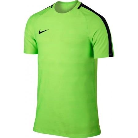 Pánské sportovní tričko - Nike M NK DRY TOP SS SQD DN - 1
