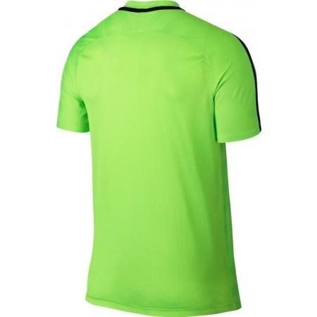 Pánské sportovní tričko - Nike M NK DRY TOP SS SQD DN - 2