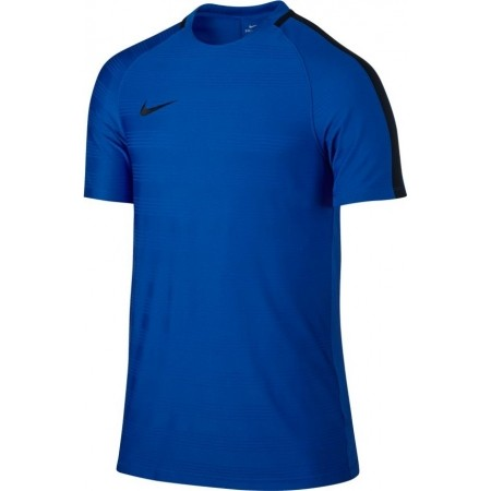 Pánské sportovní tričko - Nike M NK DRY TOP SS SQD DN - 3