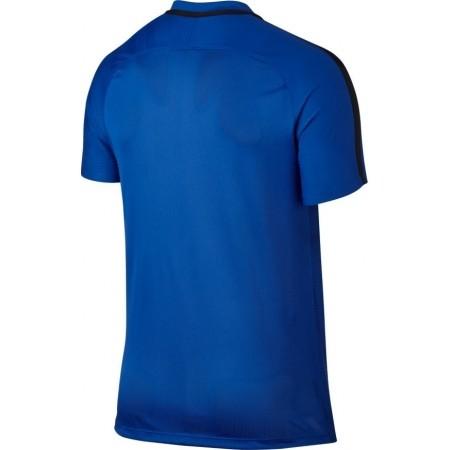 Pánské sportovní tričko - Nike M NK DRY TOP SS SQD DN - 4