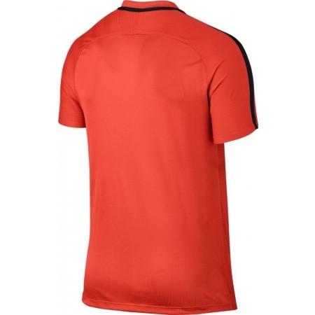 Pánské sportovní tričko - Nike M NK DRY TOP SS SQD DN - 6
