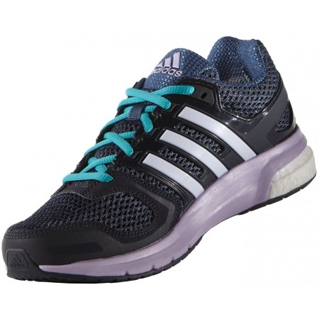 Dámská běžecká obuv - adidas QUESTAR BOOST W - 5 e5409c05d0