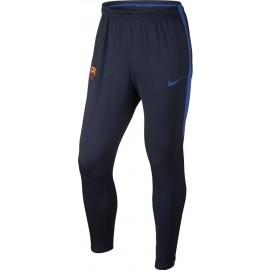 Nike FCB M PANT SQD KPZ - Spodnie piłkarskie męskie