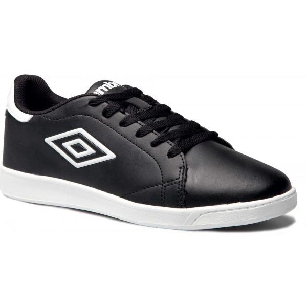 Umbro MEDWAY 3 černá 7.5 - Pánská obuv pro volný čas