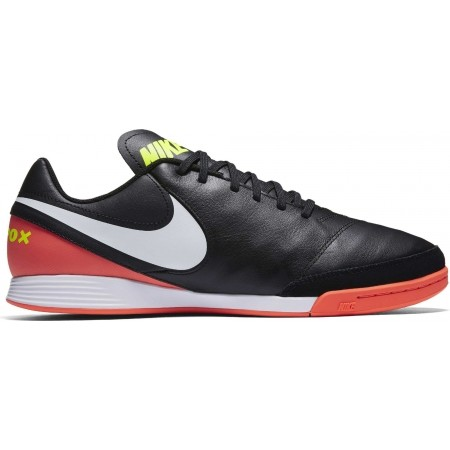best website 44d2e 64c31 Men s indoor shoes - Nike TIEMPOX GENIO II LEATHER IC - 1