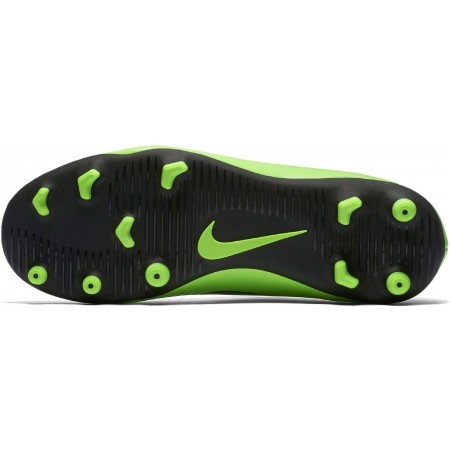 Detské kopačky - Nike JR MERCURIAL VORTEX III FG - 3