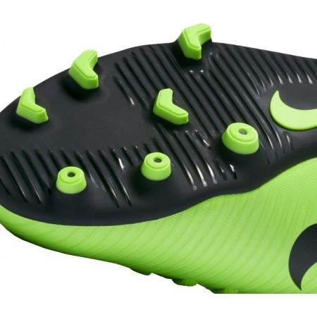Detské kopačky - Nike JR MERCURIAL VORTEX III FG - 6