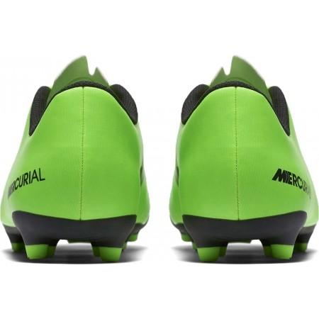 Detské kopačky - Nike JR MERCURIAL VORTEX III FG - 5