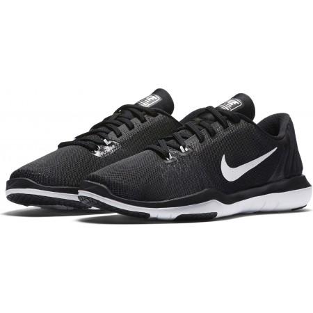 Дамски спортни обувки - Nike FLEX SUPREME TR 5 W - 4