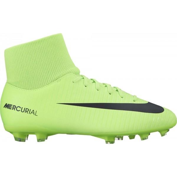 Nike JR MERCURIAL VICTORY VII DF - Detské kopačky