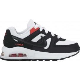 Nike AIR MAX COMMAND FLEX PS - Dětské boty