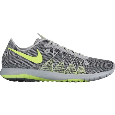 Pánská běžecká obuv - Nike FLEX FURY 2 - 1 c38b212982