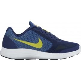 Nike REVOLUTION 3 GS - Dětské běžecké boty