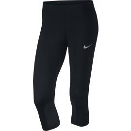 Nike W NK PWR EPIC RUN CPRI - Dámské 3/4 legíny