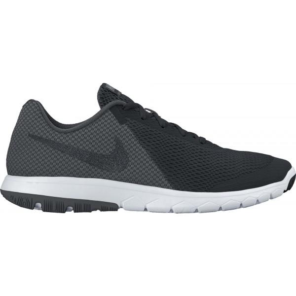 Nike FLEX EXPERIENCE RN 6 czarny 9.5 - Obuwie do biegania męskie