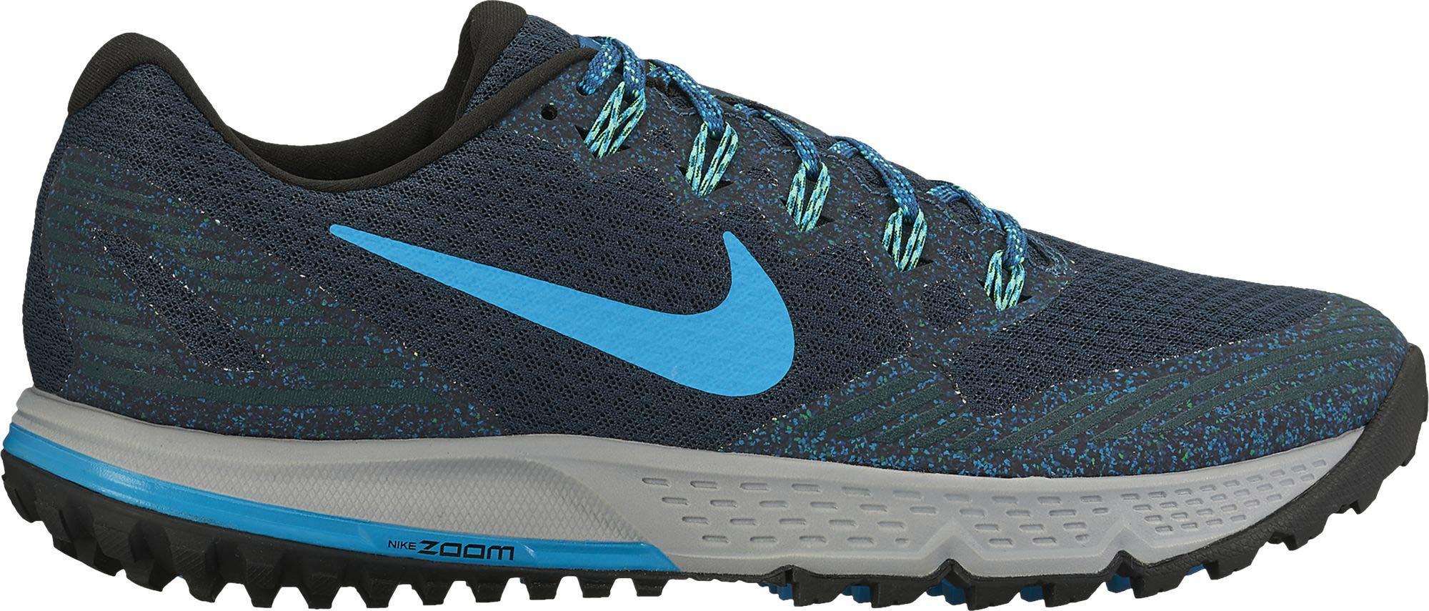 laaja valikoima Julkaisupäivä: halpa Nike AIR ZOOM WILDHORSE 3 | sportisimo.com