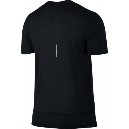 Pánske bežecké tričko - Nike BRTHE RAPID TOP SS - 2