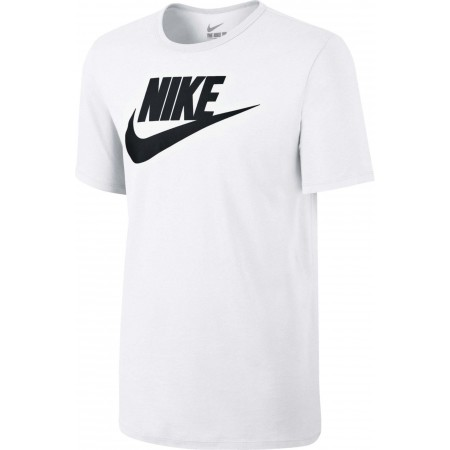 Pánské tričko - Nike SPORTSWEAR FUTURA ICON - 1 68ad20f2672