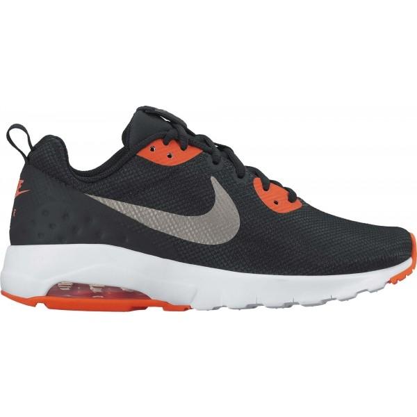 Nike AIR MAX MOTION LW SE SHOE czarny 8.5 - Obuwie miejskie damskie