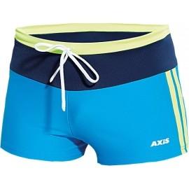 Axis KĄPIELÓWKI CHŁOPIĘCE - Kąpielówki z nogawkami chłopięce