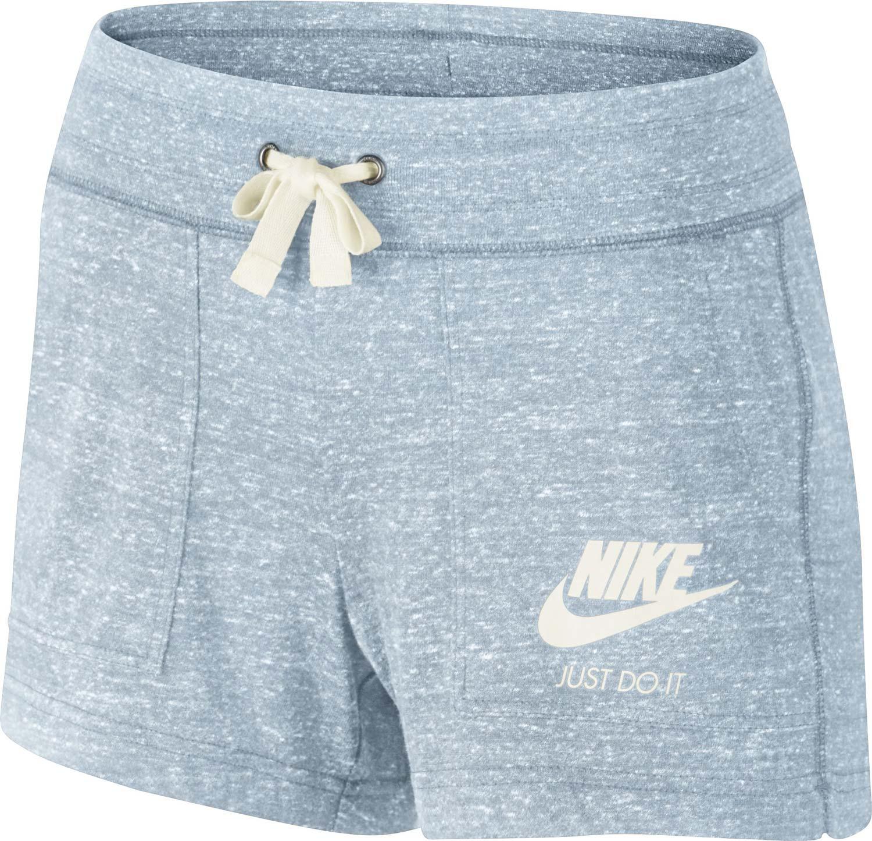 ee10eddd9f4 Nike NSW GYM VNTG SHORT W. Dámské kraťasy