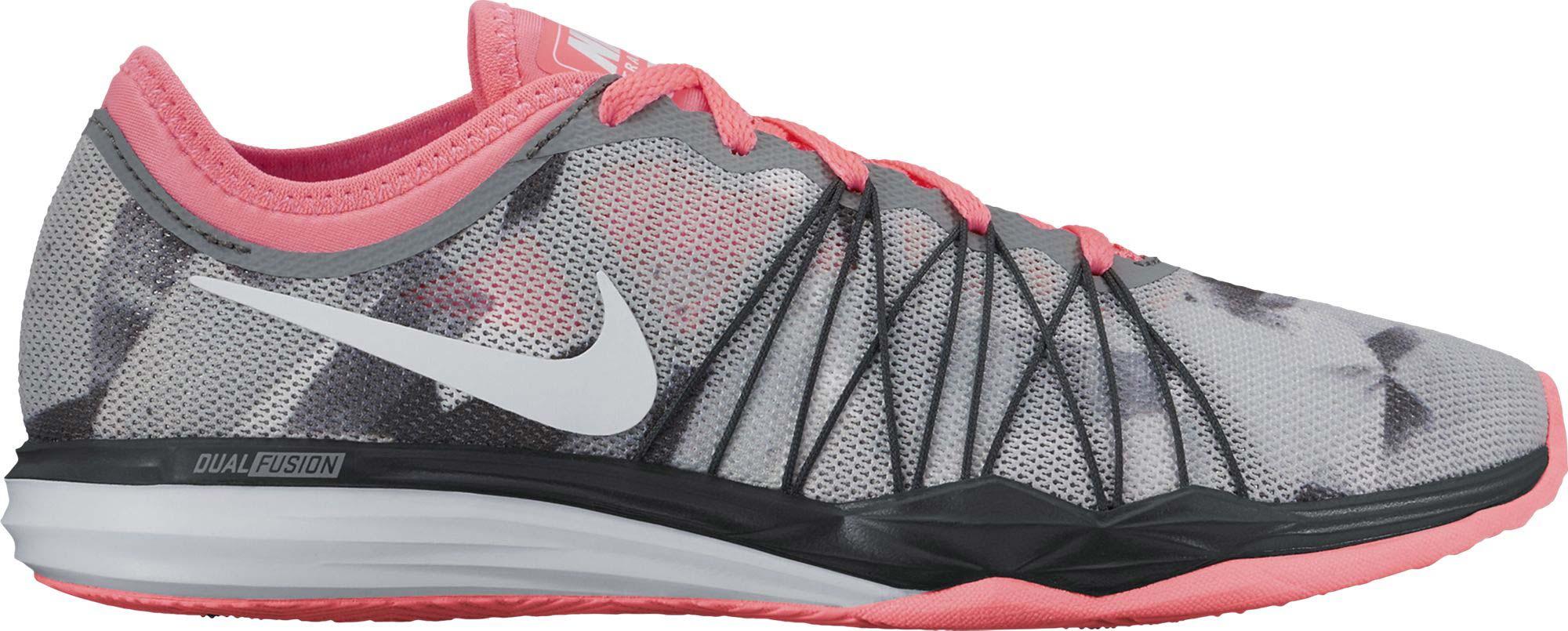 5e41e2974500 Nike DUAL FUSION TRAINING SHOE