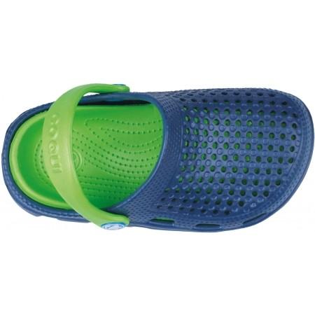 Detské sandále - Coqui BUGY - 4