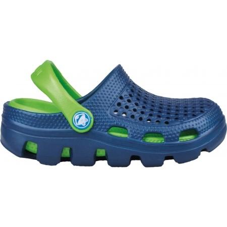 Detské sandále - Coqui BUGY - 2