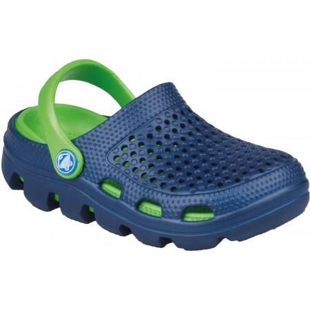 Detské sandále - Coqui BUGY - 1