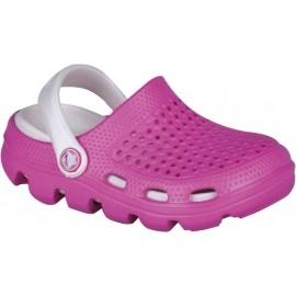 Coqui BUGY - Dětské sandály