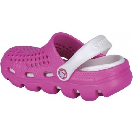 Detské sandále - Coqui BUGY - 3