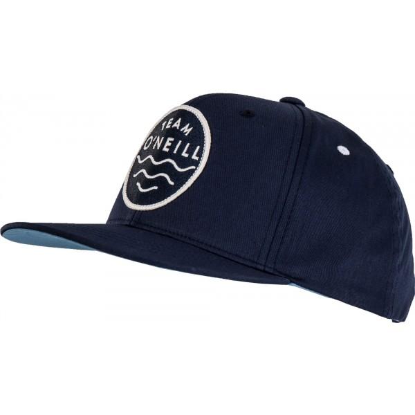 O'Neill BB STAMPED CAP tmavě modrá 0 - Chlapecká kšiltovka