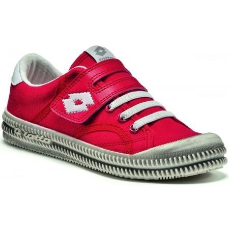 Dětská obuv pro volný čas - Lotto DIXIE CL S - 1