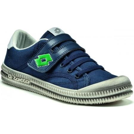 Dětská obuv pro volný čas - Lotto DIXIE CL S - 2