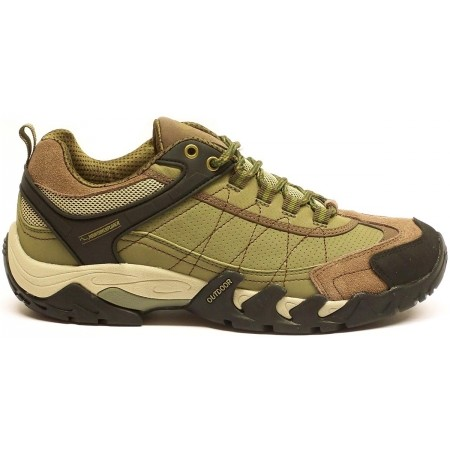 43a9b140e9 Pánská treková obuv - Numero Uno CULUS M