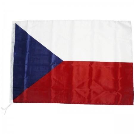 Fan vlajka CZ - Fan vlajka CZ - SPORT TEAM Fan vlajka CZ
