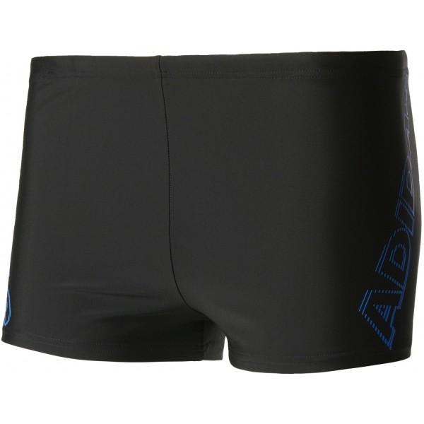 adidas ADIDAS BOXER čierna 10 - Pánske plavky