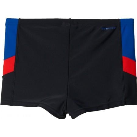 Chlapecké plavky - adidas I INS BX B - 2