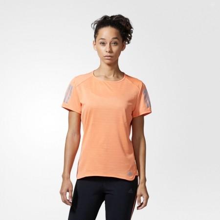 Dámské tričko - adidas RS SS TEE W - 3