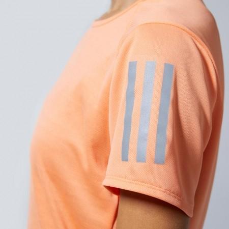 Dámské tričko - adidas RS SS TEE W - 7