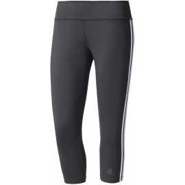 adidas D2M 3S3/4 TIGHT - Women's tights