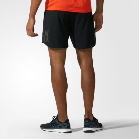 Pánské šortky - adidas RS SHORT M - 4