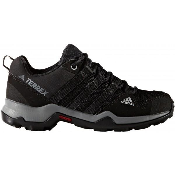 adidas TERREX AX2R K černá 28 - Dětská sportovní obuv