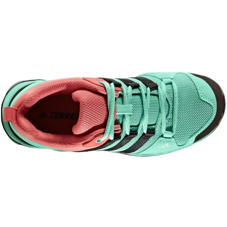 Dětská sportovní obuv - adidas TERREX AX2R K - 2